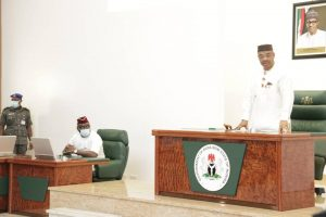 Gov Emmanuel approves 1000 new Primary School Teachers